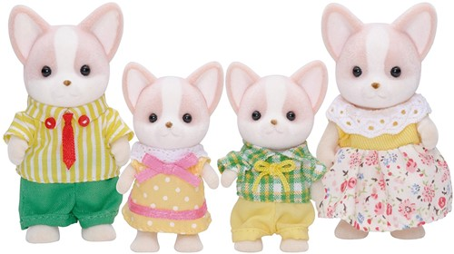 Sylvanian Families Familie Chihuahua 4387