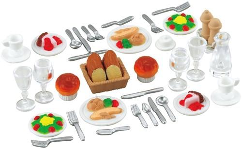 Sylvanian Families Diner Voor Twee Set 4717