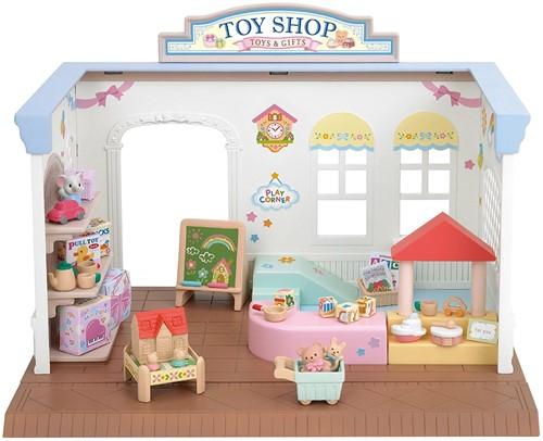 Sylvanian Families Speelgoedwinkel 5050