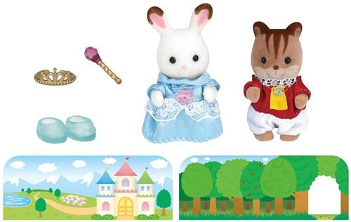 Sylvanian Families Speelgoedset Creche 5102