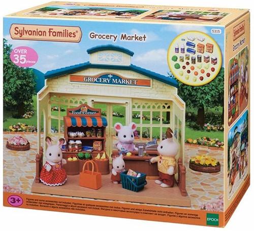 Sylvanian Families Supermarkt 5315