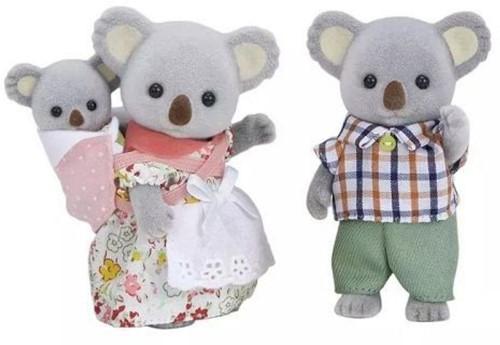 Sylvanian Families Familie Koala 5310