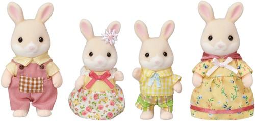 Sylvanian Familie Madelief konijn - 5507